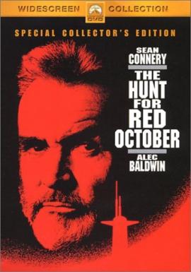 Охота за «Красным Октябрем» / The Hunt for Red October