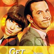 Напряги извилины (сериал 1965-1970) / Get Smart все серии