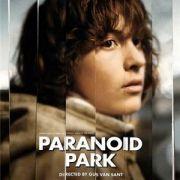 Параноид Парк / Paranoid Park