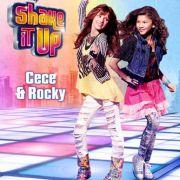Танцевальная лихорадка / Shake It Up все серии