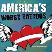 Самые плохие татуировки в Америке / America's Worst Tattoos все серии