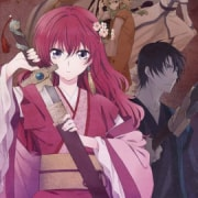 Рассвет Йоны / Иона на Заре / Akatsuki no Yona / Yona of the Dawn все серии