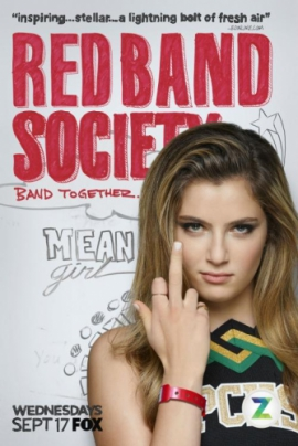 Красные браслеты / Red Band Society смотреть онлайн