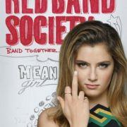Красные браслеты / Red Band Society все серии