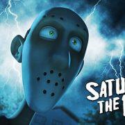 Суббота, 14-е / Saturday The 14th