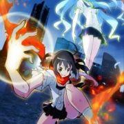 Удивительные Близняшки / Zetsumetsu Kigu Shoujo: Amazing Twins все серии