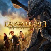 Сердце дракона 3: Проклятье чародея / Dragonheart 3: The sorcerer's curse