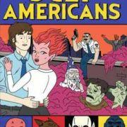 Гадкие американцы / Ugly Americans все серии