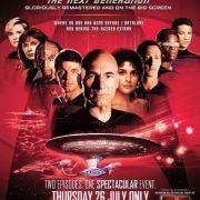 Звездный путь Следующее поколение / Star trek The Next Generation все серии