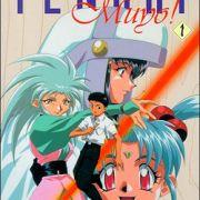 Тэнти - лишний! Рё-о-ки / No Need for Tenchi! / Tenchi Muyou! Ryououki / Tenchi Muyo! Ryo-Ohki / Tenchi Muyo! OVA все серии