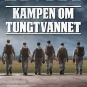 Сражение за тяжёлую воду / Kampen om tungtvannet все серии