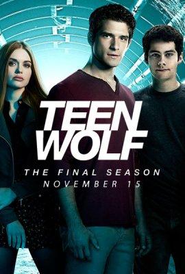 Волчонок (Оборотень) / Teen Wolf смотреть онлайн