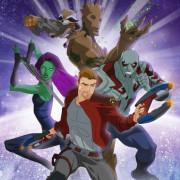 Стражи Галактики / Guardians of the Galaxy все серии