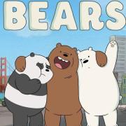 Мы Обычные Медведи (Мы просто мишки) / We Bare Bears все серии