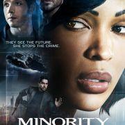 Особое мнение / Minority Report все серии