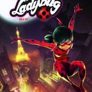 Чудесная Божья Коровка / Miraculous Ladybug все серии
