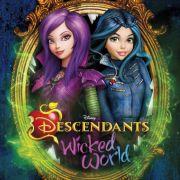 Наследники: Злодейский мир / Descendants: Wicked World все серии