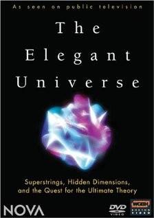 Элегантная вселенная (мини-сериал) / The Elegant Universe смотреть онлайн