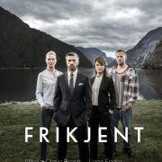 Оправданный / Frikjent все серии