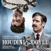 Гудини и Дойл / Houdini and Doyle все серии