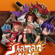 Король Шаманов / Shaman King все серии