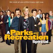 Парки и зоны отдыха / Parks and Recreation все серии