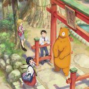 Жрица И Медведь / Kumamiko: Girl Meets Bear все серии