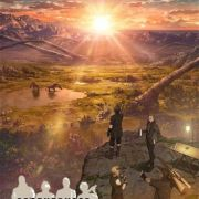 Последняя Фантазия: Братство / Brotherhood Final Fantasy XV все серии