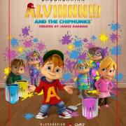 Элвинн! И бурундуки / Alvinnn!!! And the Chipmunks все серии