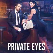 Частные сыщики / Private Eyes все серии