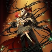 Невеста Чародея / Mahoutsukai no Yome все серии