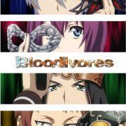 Кровожадные / Кровопийцы / Bloodivores все серии