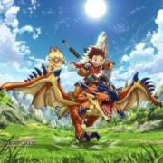Истории Охотников За Монстрами / Monster Hunter Stories: Ride On все серии