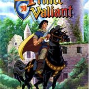 Легенда о принце Валианте / The Legend of Prince Valiant все серии