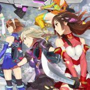 Штурмовые Школьницы / Школьницы В Ударе / Schoolgirl Strikers: Animation Channel все серии