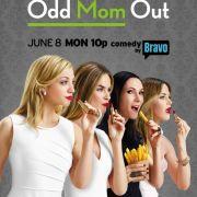 Неправильная мама / Odd Mom Out все серии