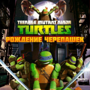 Черепашки Ниндзя / Teenage Mutant Ninja Turtles все серии