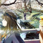 Луна Прекрасна / Прекрасна, Как Луна / Tsuki ga Kirei / The Moon is Beautiful все серии