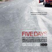 Пять дней / Five Days все серии