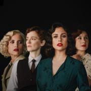 Телефонистки / Las chicas del cable все серии