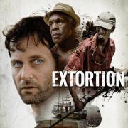 Вымогательство / Extortion