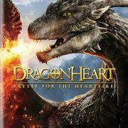 Сердце дракона 4 / Dragonheart: Battle for the Heartfire