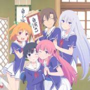 Моя Девушка И Подруга Детства Часто Ссорятся / Ore no Kanojo to Osananajimi ga Shuraba Sugiru / OreShura все серии