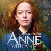 Энн / Anne with an E все серии