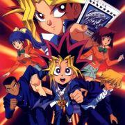 Югио / Yu-Gi-Oh! Shadow Games / Yuu Gi Ou все серии