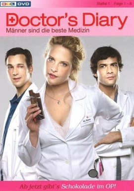 Дневник доктора / Doctor Diary - Manner sind die beste Medizin смотреть онлайн