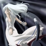 Момо, маленькая богиня смерти / Shinigami no Ballad все серии