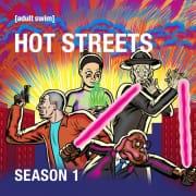 Жаркие Улочки (Горячие улицы) / Hot Streets все серии