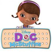 Доктор Плюшева / Doc McStuffins все серии