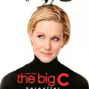 """Преодолевая Р... / Эта страшная буква """"Р"""" / The Big C все серии"""